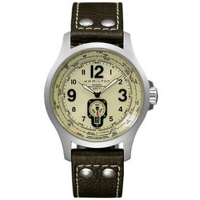 Relógio Hamilton Khaki Automatic Aviation H76515523