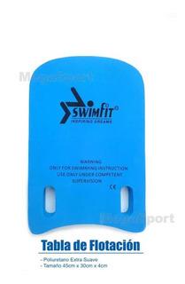 Swin Kickboard Swimfit Tabla Natacion