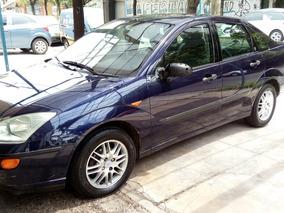 Ford Focus Mod.1999 Guia 1.8 Tdi Muy Buen Estado.vtv Al Dia