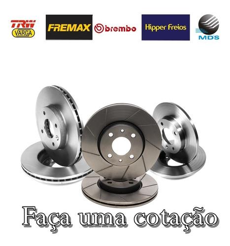 Disco De Freio (consulte Preço E Modelo)