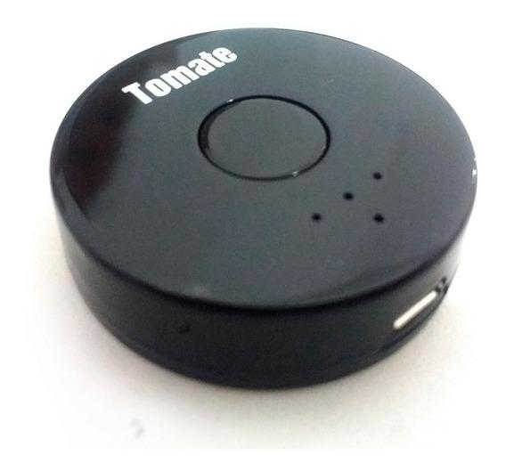 Adaptador Audio Transmissor Bluetooth Tv P/som Tomate N F