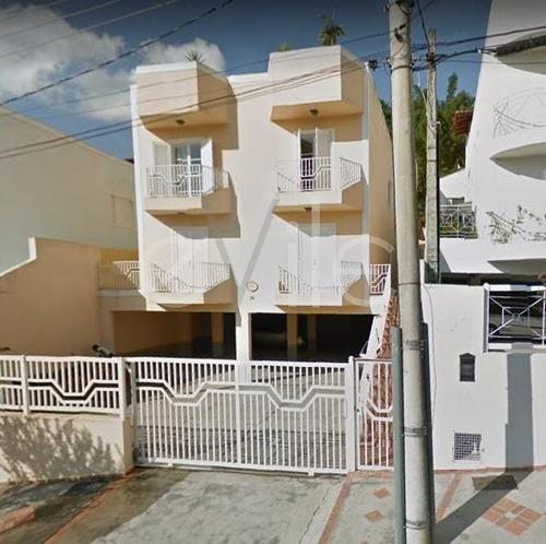 Imagem 1 de 17 de Apartamento À Venda Em Centro - Ap008648