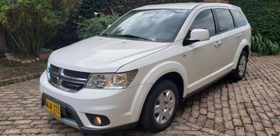 Dodge Journey 2.4 Se At