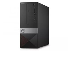 Dell Desktop Vostro 3268 Intel Core I5 7500 Dual Core 3.4ghz