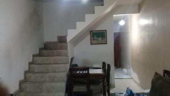 Casa Em Colubande, São Gonçalo/rj De 70m² 2 Quartos À Venda Por R$ 225.000,00 - Ca291524