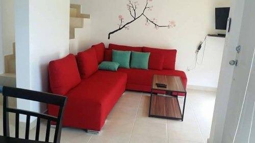 Casa En Renta Farallon De Medinilla, Nuevo Playa Del Sol