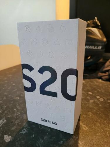 Nuevo Samsung Galaxy S20 Fe 5g 128gb Factory Unlocked