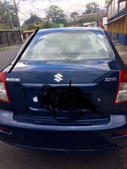 Suzuki Sx4 Versión Japonesa