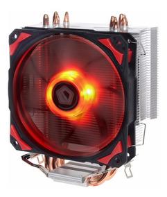 Cooler Cpu Id-cooling Se-214 Intel 115x Am4 Ryzen Fm Am3+