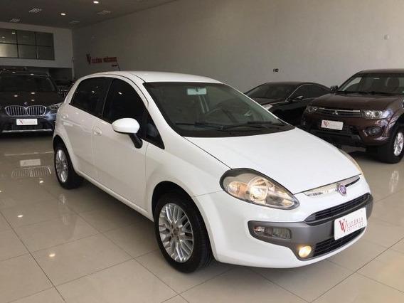 Fiat Punto Essence 1.6 16v Flex, Iux9409