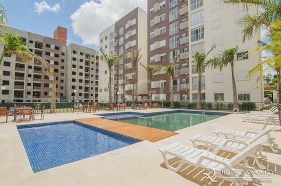 Apartamento Em Vila Nova Com 2 Dormitórios - Ot7525