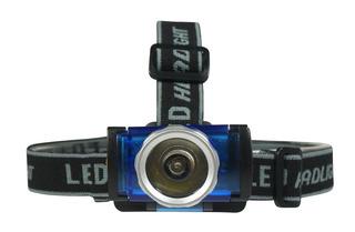 Se Fl8203hl 3 Watt Led Headlamp With Vertical Pivot