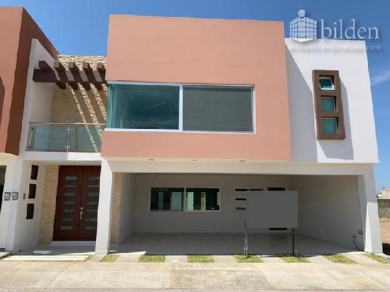 Casa Sola En Venta Fracc. Linda Vista Residencial
