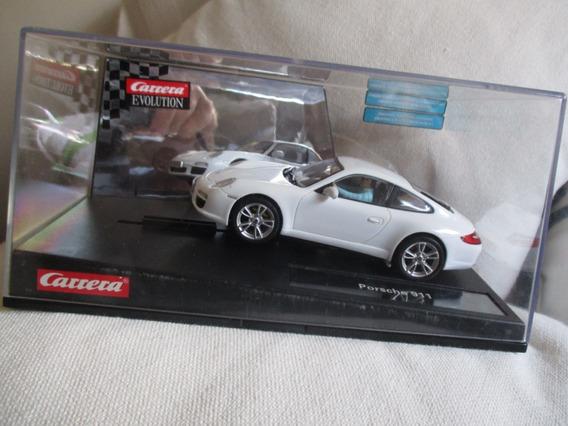 Porsche 911 Slot 1/32 Marca Carrera Alemania