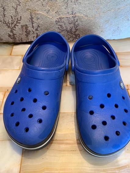 Crocs Crocband Usado Oferta Promocion
