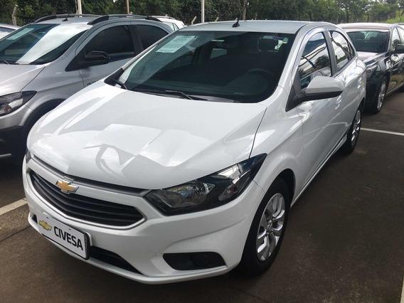 Chevrolet Onix 1.4 Lt 5p 2017