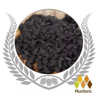 Kit 25kg Malte Black - Muntons - Importado (inglaterra)