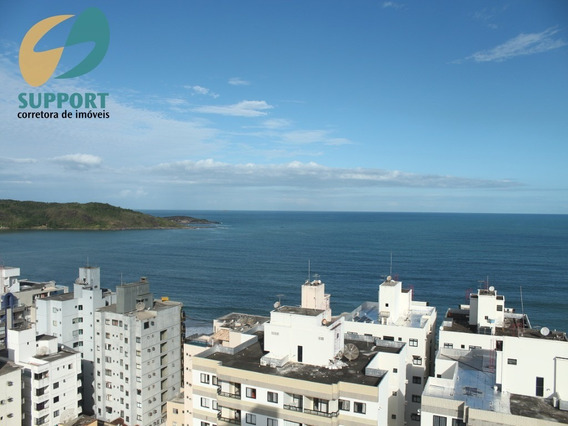 Apartamento À Venda Na Praia Do Morro Guarapari - Support Imóveis - Ap00016 - 34560144