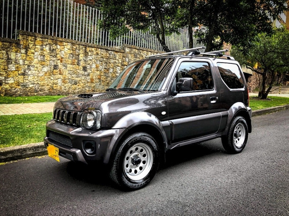 Suzuki Jimny 2016