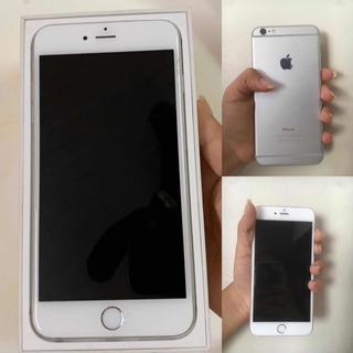 iPhone 6 Plus Completo Na Caixa