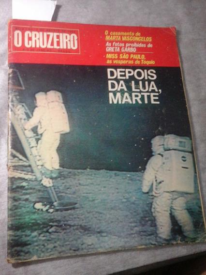 O Cruzeiro 1969 Automoveis No Ceará Ordens Religiosas 90