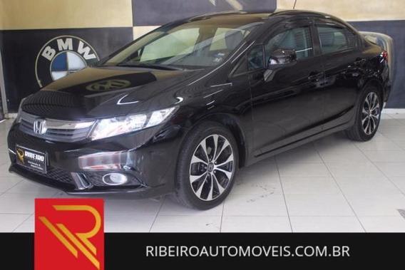 Honda Civic Civic Sedan Lxs 1.8/1.8 Flex 16v Aut. 4p Flex A