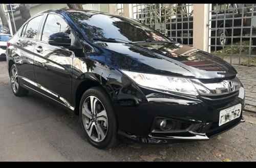 Honda City 2017 1.5 Exl Flex Aut. 4p
