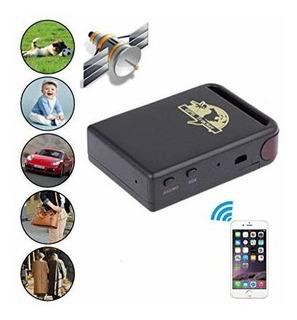 Gps Tracker Gsm Gprs Localizador De De Vehículos Tk102b