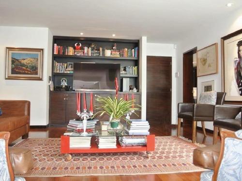 Apartamento En Arriendo/venta En Bogota Cabrera - Retiro