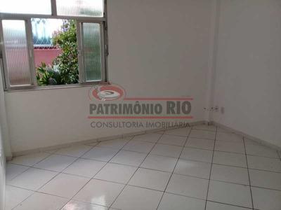 Excelente Apartamento Em Tomás Coelho, Condomínio Fechado, 2qtos E Vaga Junto Ao Metrô - Paap22862