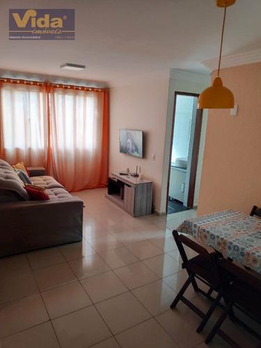 Apartamento Em Cidade Das Flores  -  Osasco - 41168