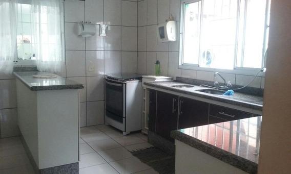 Sobrado Com 3 Dormitórios À Venda, 208 M² Por R$ 800.000 - Vila Júlia - Poá/sp - So1858