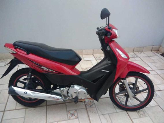 Honda Biz + 125cc 09/09
