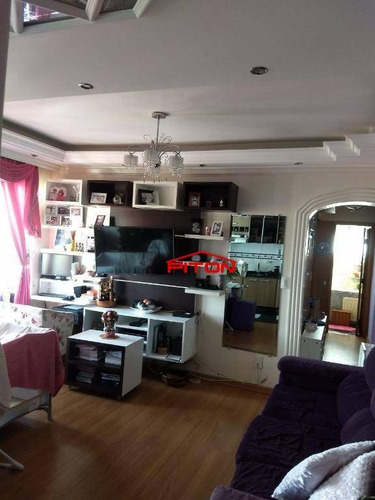 Apartamento Com 2 Dormitórios À Venda, 54 M² Por R$ 330.000,00 - Penha - São Paulo/sp - Ap2033