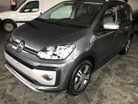 Volkswagen Cross Up! 2018 Entrega Inmediata Permuto/financio