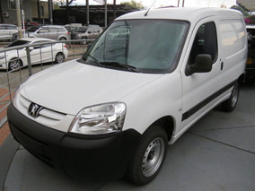 Peugeot Partner Diesel 1.6 2019