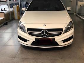 Mercedes-benz Clase A 1.6 A45 Amg W176 2015
