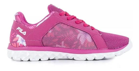 Zapatillas Fila Lightstep Comfort 2.0 W Envío A Todo El País