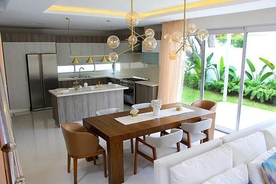 Bávaro- Punta Cana Villas Modelos Habana 245 M2