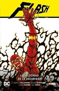 Flash Vol. 2: La Velocidad De La Oscuridad
