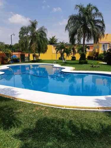 Bonita Casa Con Alberca En Villas Del Seminario