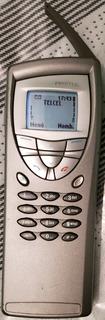 Nokia 9290 Communicator :)