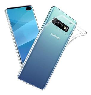 Funda Tpu Protectora 360° Samsung Galaxy S10 S10e S10plus
