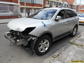 Hyundai Veracruz 3.0