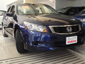 Honda Accord Lx 4 Cil T/a 2009