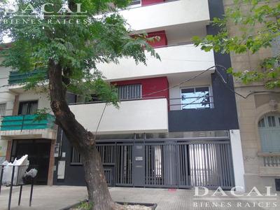 Departamento En Alquiler La Plata Calle 9 E/ 63 Y 64 Dacal Bienes Raices