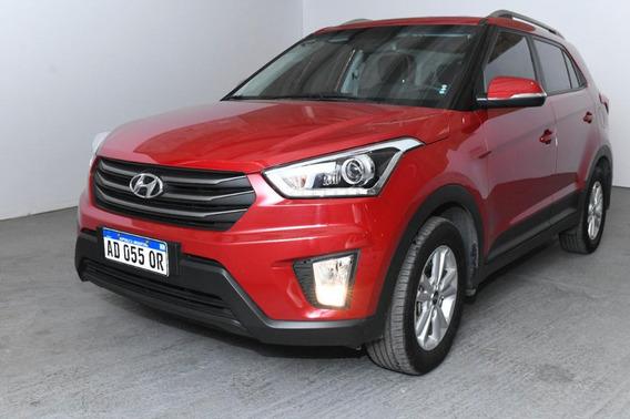 Hyundai Creta 1.6 Gl Aut 2018