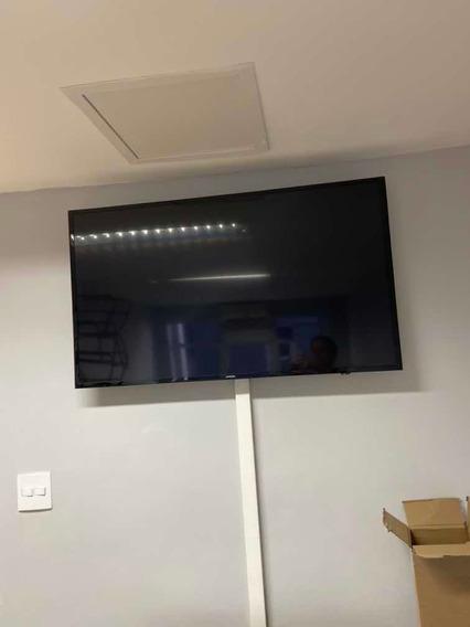 Tv Samsung Smart 48 Polegadas Novíssima!!!