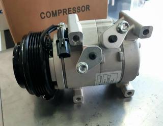 Compresor Hyundai Grand I10 14-17 Actecmax