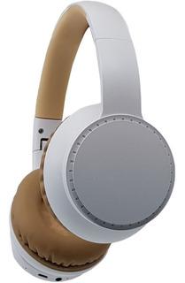 Auriculares Bluetooth Vincha Harrison D1 Xbass Bateria 4hs